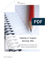 Catering and Support Services Risk Assessment Pack DR 01.12 (2) (1)