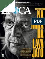 Revista Época Nº 918 18jan2016