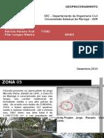 Apresentação ZONA 5
