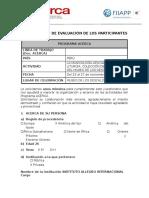 Cuestionario de Evaluación_ACERCA 3er curso (becados)