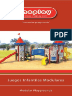 Catalogo Juegos In Fan Tiles Modulares Inoplay