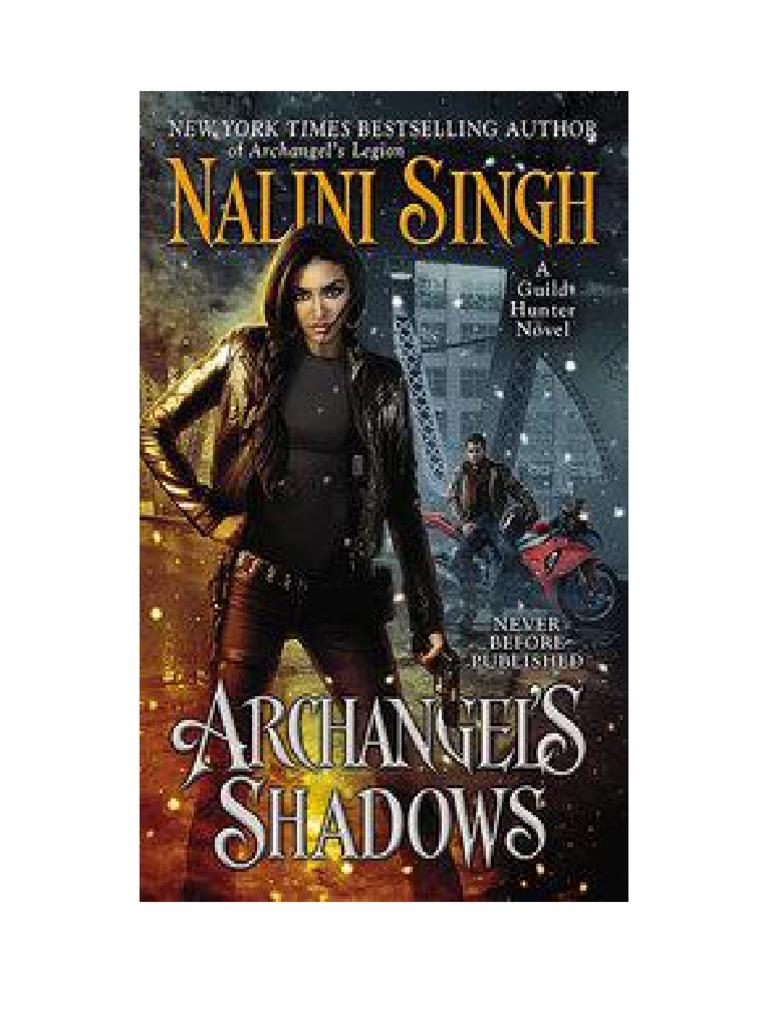 17217f52b4 Nalini Singh - Angyali Vadász 7. Rész Angyalárnyék