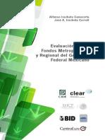 Evaluación de Los Fondos Metropolitano y Regional_Iracheta e Iracheta