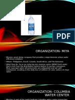 5 organizations