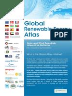 Global RE Atlas Brochure