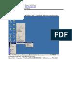 SAP 4.7  Install Guide
