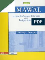 Amawal - Lexique Des Sciences de La Terre&Lexique Animal