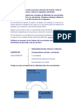 Metodologia 2 Modulo 1