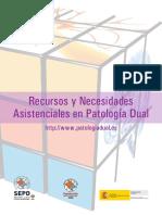 Libro Blanco Recursos Asistenciales Pdual2015