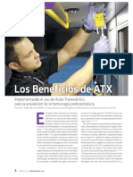 Beneficios Del ATX