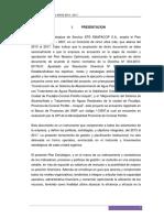 Plan Estratégico 2013 2017 Emapacopsa Pucallpa