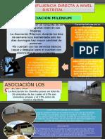 Eia Proyecto Cajamarquilla
