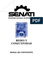 Redes i Convctividad II