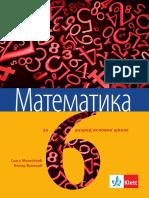Matematika 6 Zbirka Zadataka Otkljucan