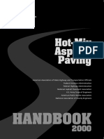 Hot Mix Asphalt Paving - USACE