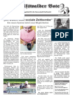 2. Greifswalder Bote 2008