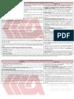 Draft Ccla Lab Compliance Matrix 3 17 2015 Dwt