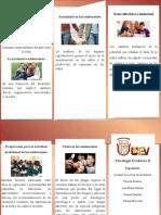 Brochure Yulissa