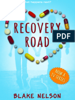 Recovery Road (Excerpt)