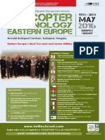 Helicopter Technology Eastern Europe 2016
