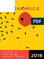 2016 Economics Catalog