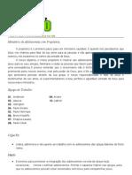 MINISTÉRIO DESAFIO TEEN