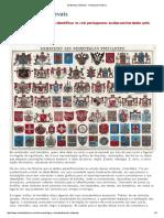 Emblemas Medievais - Revista de História