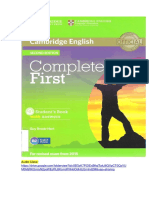 Completefirst2015studentsbookwithanswers 150718151409 Lva1 App6892
