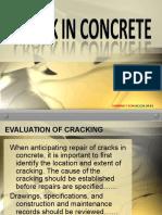 METHODS OF REPAIRING CRACKS.ppt