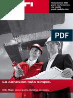 Folleto Asset Doc Loc 3236663 (Hilti)