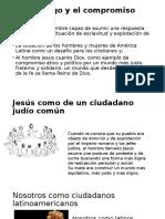 El Liderazgo y El Compromiso Cristianos
