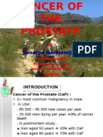 Soe the Cancer of the Prostate_printable