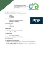 Agenda 08.02.16 AGM