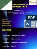 Clase 26 Repaso certificacion Word2013 new.pptx
