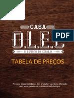 Tbl Precos Olec