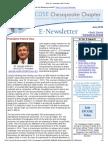 Chesapeake INCOSE Jun 2015 Newsletter