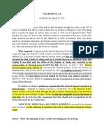 1. Evidence_Viacrusis vs. CA