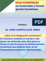 3.3. Formad de Integración Comercial 3a Unidad TENE-II-2015