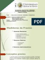 Expo de Presion