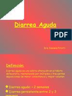 Fisiologia de la diarrea parte 1