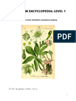Herbalism Encyclopedia