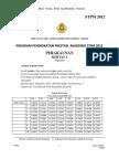 Kedah Trial Perakaunan STPM 2012 - K2