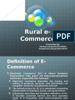 Rural e Commerce