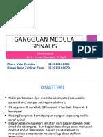 Gangguan Med Spin