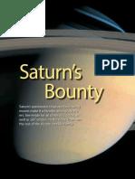 SKY Saturns Bounty