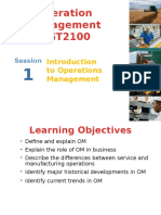 CH01-Introduction to Operations Management