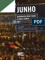 Junho_potencias Das Ruas e Redes