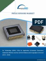 Image Sensors Market Size, Share | Industry Report, 2020