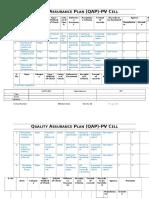 QAP-PV cell