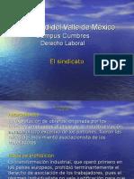 El Sindicato en mexico